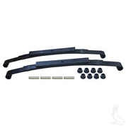 EZGO TXT Rear Leaf Spring Kit - Dual Action (Fits Electric 1996+, Gas 1996-2008)