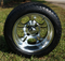 "12"" LIGHTSIDE Combo with Low Profile Tires"
