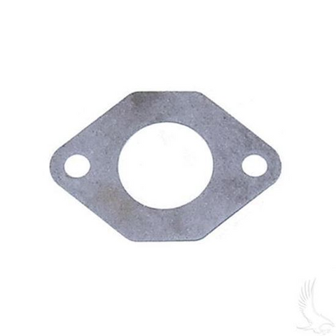 Club Car Carburetor Gasket - Throttle Bracket to Carburetor (Fits FE290, FE350 1992+)