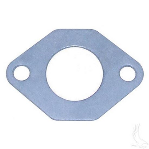 Club Car Throttle Bracket to Insulator Gasket (Fits FE290 1992+)