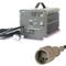Club Car 48-Volt Battery Charger w/ Round Plug