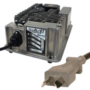 Club Car/Yamaha 36/48 Volt Golf Cart Charger - Lester Summit II