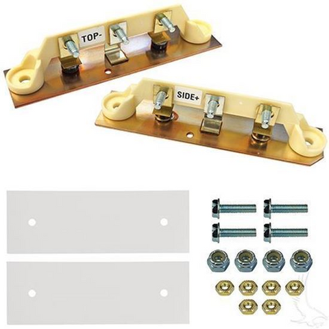 Club Car Diode Assembly Kit (For 48V 1996+ PowerDrive 3 Charger)
