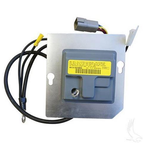 48-Volt Club Car IQ 6-Pin On-Board Computer (48V)