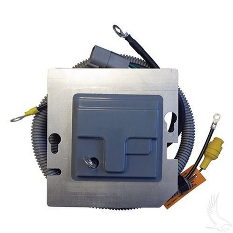 48-Volt Club Car 6-Pin On-Board Computer (Fits 1998+ PowerDrive Plus Regen & IQ)