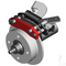 Club Car DS & Precedent Rear Disc Brake Kit