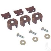 Club Car Drive Clutch Ramp Button Kit (For Gas 1984-1991)