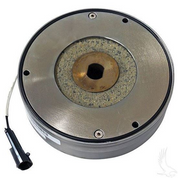 EZGO RXV Heavy Duty Motor Brake Assembly (For Lifted and High Speed applications)