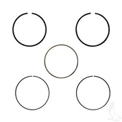 Club Car DS/ Precedent Piston Ring Set - Standard (For 1992+)