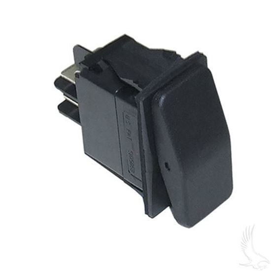 Club Car Ds Precedent 48 Volt Forward Reverse Switch Assembly Fits