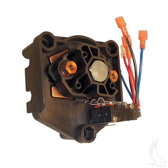 48 Volt Club Car Ds Forward Reverse Switch Without Handle For