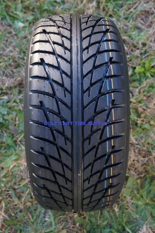 Wanda 10 inch DOT Golf Cart Tires