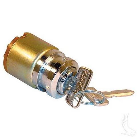 Club Car Key Switch - 4 Terminal (For Gas 1984-1995)
