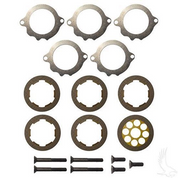 Yamaha DRIVE/ G29 Brake Replacement Kit