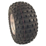 Duro Knobby 18x9.5-8 Golf Cart Tires