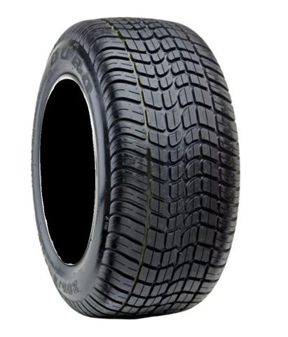 Duro 205/50-10 DOT Golf Cart Tires