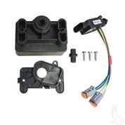 Club Car Golf Cart Throttle Sensor to MCOR Conversion Kit