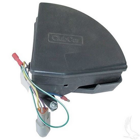 Club Car Multi-Step 3-Pin Potentiometer Assembly (For 48V Electric 2000-2004)