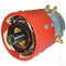 Club Car High Speed Motor - 10 Spline
