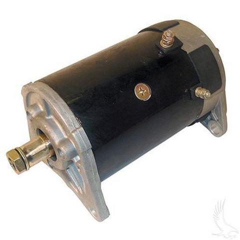 Club Car Starter Generator w/ Clockwise Rotation (For Gas 1997+)