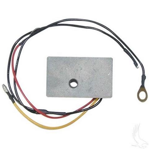Club Car DS Voltage Regulator (For Gas 1992+)