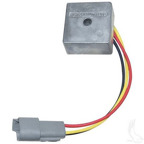 Club Car Precedent Voltage Regulator (For Gas 2004+)