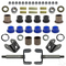 Club Car DS Front End Repair Kit (For 1993+)