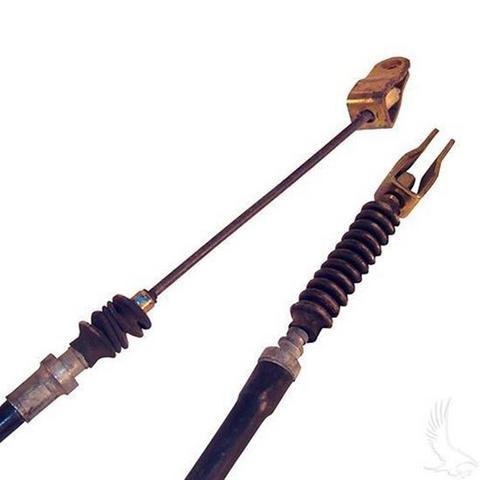 "Yamaha G1/ G2/ G9 Brake Cables - Passenger Side 48½"""