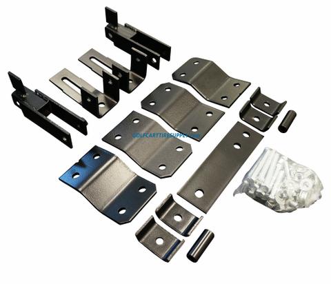 "Yamaha 4"" Lift Kit for G14/G16/G19 Golf Carts"