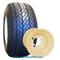 18x8.50-8 Beige Golf Cart Wheel and Tire Combo