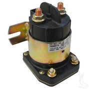 Yamaha Drive/ G29 Solenoid - 48V 4-Terminal (For 2007-2013)