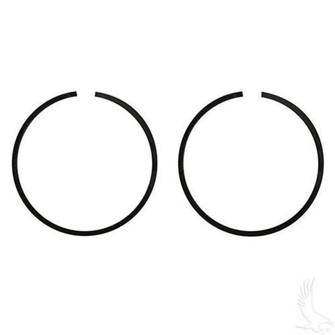 Yamaha G1 Piston Ring Set - Standard (For Gas Carts)