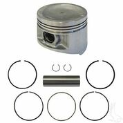 Yamaha G11/ G16 Piston and Piston Ring Assembly - .50mm Oversized