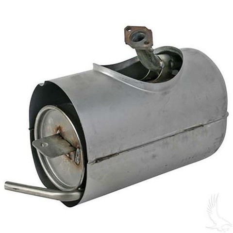 Yamaha G29/ DRIVE Replacement Muffler (For 2007-2016)
