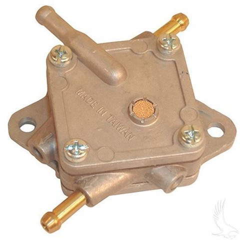 Yamaha G16 / G20 / G21 / G22 Fuel Pump (For 4-cycle Gas 1996+)
