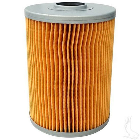 Yamaha G2 / G8 / G9 / G11 Air Filter - Oil Treated with O-ring Top Seal (For 4-cycle Gas 1985-1994)