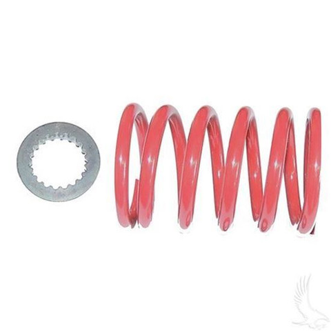 Yamaha Golf Cart Power Driven Clutch Spring Kit with Input Shaft Spacer