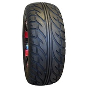 "RHOX RoadHawk 23x10R-14"" DOT Golf Cart Tires"