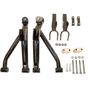 "Yamaha 6"" RHOX Heavy Duty Lift Kit for G2/29 (1985 - 1994)"