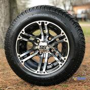 Golf Cart Tires For Asphalt Unique Sold Star Clic Black Carts on