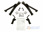 """Yamaha 6"""" Heavy Duty Lift Kit for G2/G9 (For Electric and Gas Carts 1985 - 1994)"""