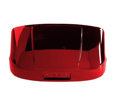 EZGO TXT Front Cowl Body - Red (1994-2013)