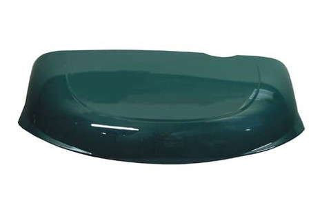 EZGO RXV Front Cowl Body - GREEN