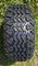 "10"" KRAKEN Wheels and 20x10-10"" All Terrain Tires Combo"
