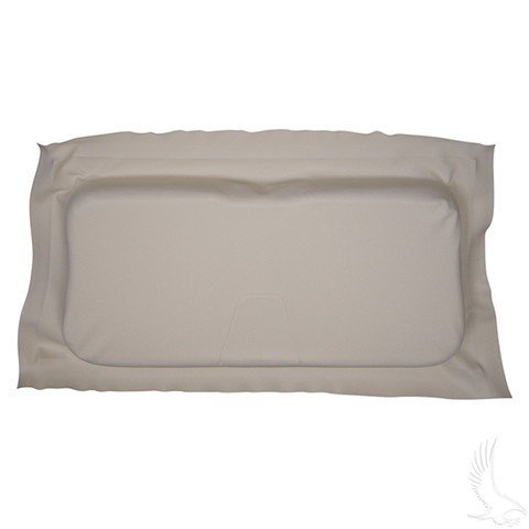 EZGO RXV Seat Bottom Cover - Oyster (fits 2008+)