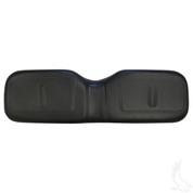 EZGO TXT / Medalist Seat Back Assembly - Black (fits 1994.5-2013)