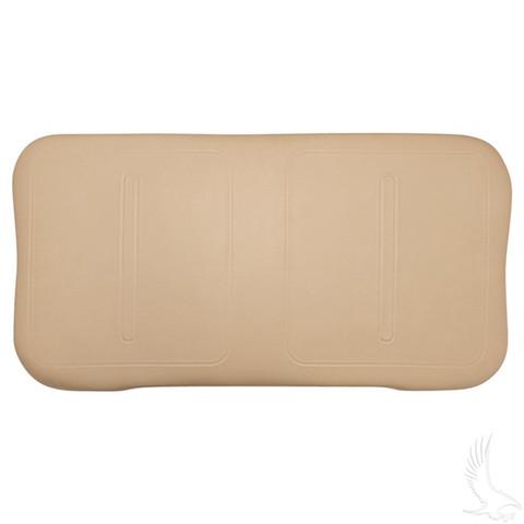 EZGO TXT / Medalist TAN Seat Bottom Cushion Assembly