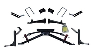 "JAKES 6"" Club Car DS Double A-Arm Lift Kit"