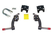 "Jakes 6"" EZGO TXT / Medalist Spindle Lift Kit (Fits 1994-2001.5, GAS)"