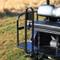 Golf Cart Grab Bar for Rear Seat Kits (Fits ALL Carts, Safety Grab Bar)